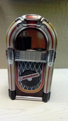 Kakburk Jukebox