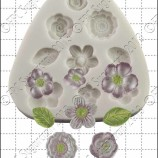 Gjutform Flower decorations