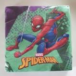 Servetter - Spindelmannen