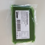 Marsipan - Bladgrön