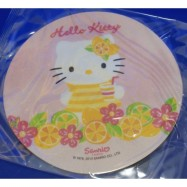 Hello Kitty - Citron och Lime