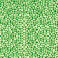 Kornströssel - Grön