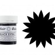 Pastafärg Black Extra