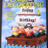 Cake Decorating 2006 - Demo ex