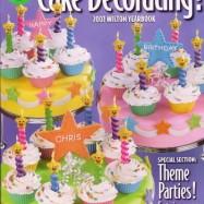 Cake Decorating 2007 - Demo ex