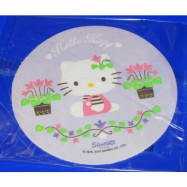 Hello Kitty - Mellan blomlådorna