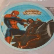 Spindelmannen - På motorcykeln