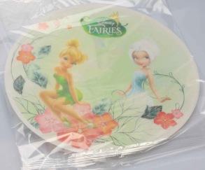 Fairies - Tingeling o Periwinkle