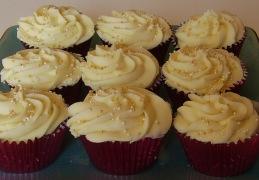 Muffins och Cupcakes