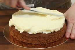 Tårtfyllning & Toppings