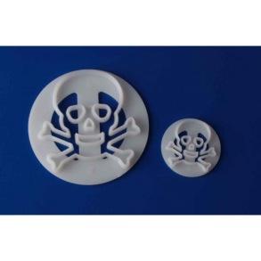 Skull and Crossbones FMM