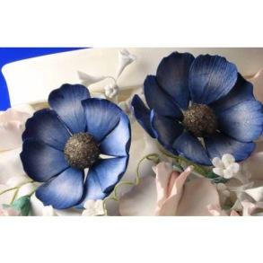 Utstickare, Wild flower
