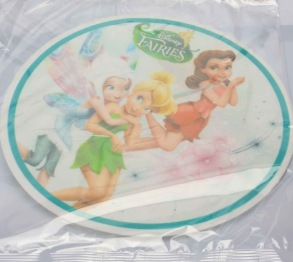 Fairies - 3 älvor