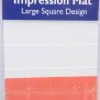 Impression Mat - Square Design
