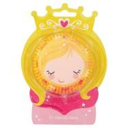 Muffinsform - Prinsessa