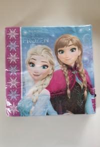 Servetter - Frost/Frozen - Servetter - Frost