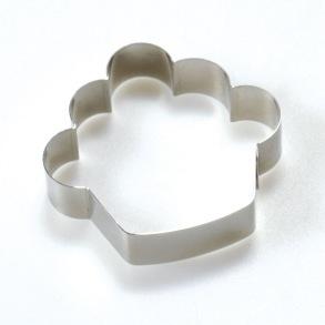 Pepparkaksform - Cupcake