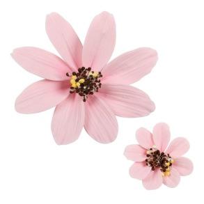 Margerit - Ljus rosa