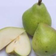 Päron arom