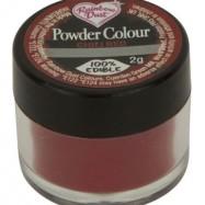Pulverfärg - Rainbow Dust Chili Red