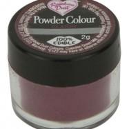 Pulverfärg - Rainbow Dust Claret
