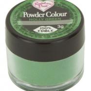 Pulverfärg - Rainbow Dust Holly Green