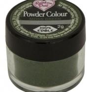 Pulverfärg - Rainbow Dust Moss Green