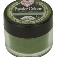 Pulverfärg - Rainbow Dust Olive Green