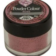 Pulverfärg - Rainbow Dust Rose