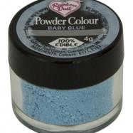 Pulverfärg - Rainbow Dust Baby Blue