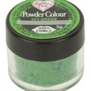 Pulverfärg - Rainbow Dust Ivy Green