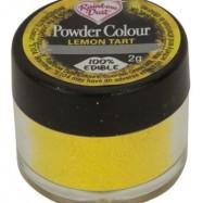 Pulverfärg - Rainbow Dust Lemon Tart