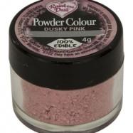 Pulverfärg - Rainbow Dust Dusky Pink
