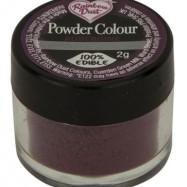 Pulverfärg - Rainbow Dust Aubergine