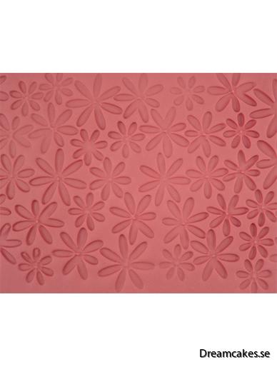 IM192 - PME Impression Mat Floral Design 1[2]