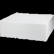 Tårtkartong 35x35x12cm