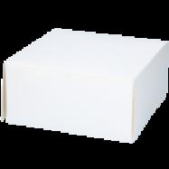 Tårtkartong 22x22x10cm