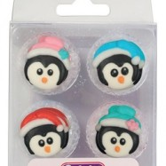 Kristyr - Jul Pingviner
