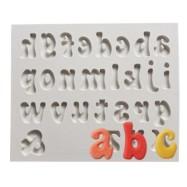 Siliconform - abc..