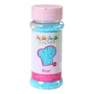 FunCakes Sockerpärlor Blå