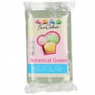 FunCakes Botanical Green 250g