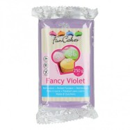 FunCakes Fancy Violet 250g