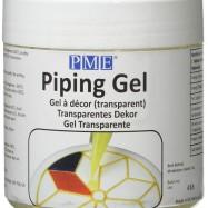 Piping Gel