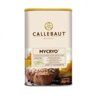 Callebaut Mycryo Kakaosmör 600g