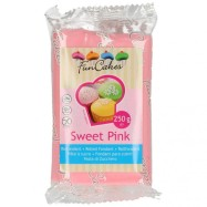 FunCakes Sweet Pink 250g