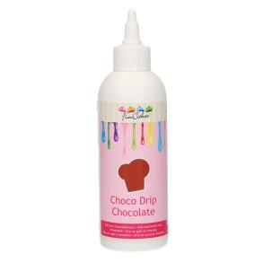 FunCakes Choco Drip Choklad