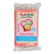 FunCakes Coral Rosa 250g