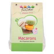 Macaron Mix GLUTENFRI FunCakes 300g