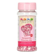 FunCakes Sockerpärlor Princess mix