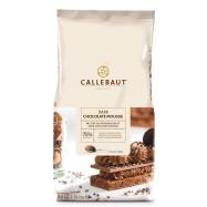 Callebaut Mörkchokladmousse 800g